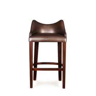 produc image bespoke bar stool