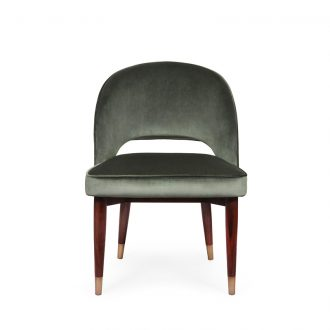 produc image bespoke dining chair