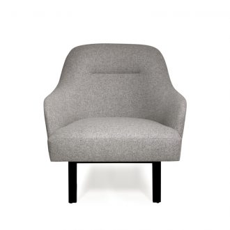 product image oackley armchair