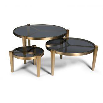 Hartney nesting tables