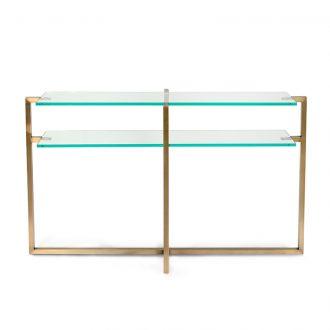 Kayta console table
