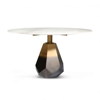 Mahorn dining table