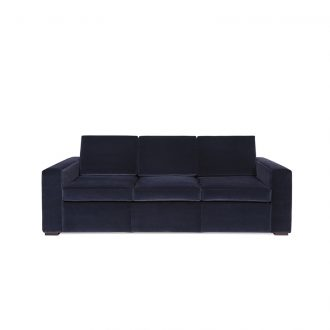 Sleeping Pierrot Sofa Bed