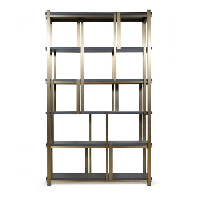 Olivie Bookcase
