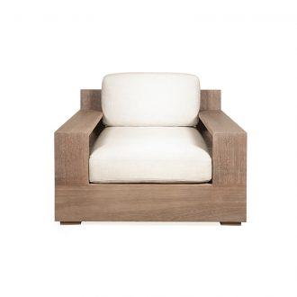 Tulum chair Outdoor Furniture